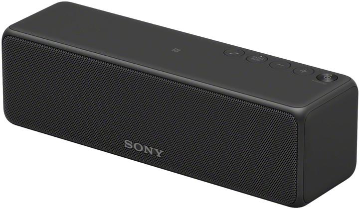 Sony SRS-HG1, černá