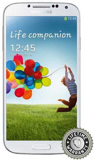 Screenshield ochrana displeje Tempered Glass pro Samsung Galaxy S4 (i9505)