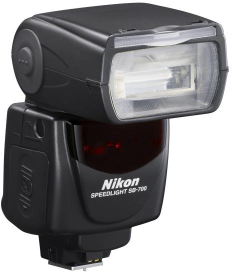 Nikon SB-700 záblesková jednotka