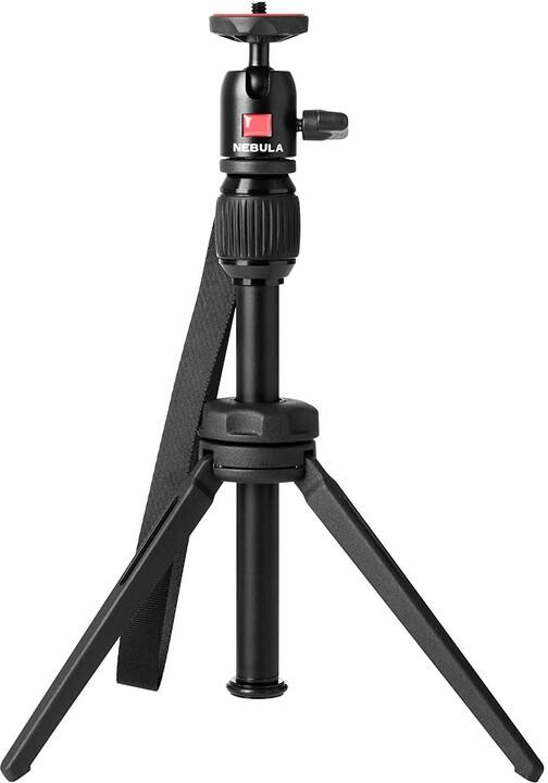 Anker Tripod pro přenosný projektor Nebula Capsule, černá