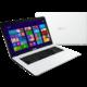 ASUS VivoBook 17 X751LB, bílá