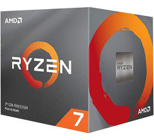 AMD Ryzen 7 3800X - 100-100000025BOX