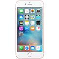 Apple iPhone 6s 32GB, růžová/zlatá