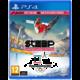 Steep - Winter Games Edition (PS4)  + Podložka pod myš CZC G-Vision Dark v ceně 199,-