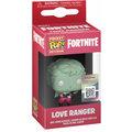 Klíčenka Fortnite - Love Ranger