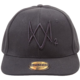 Kšiltovka Watch Dogs 2 - Black Logo Snapback