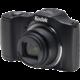 Kodak Friendly zoom FZ152, černá