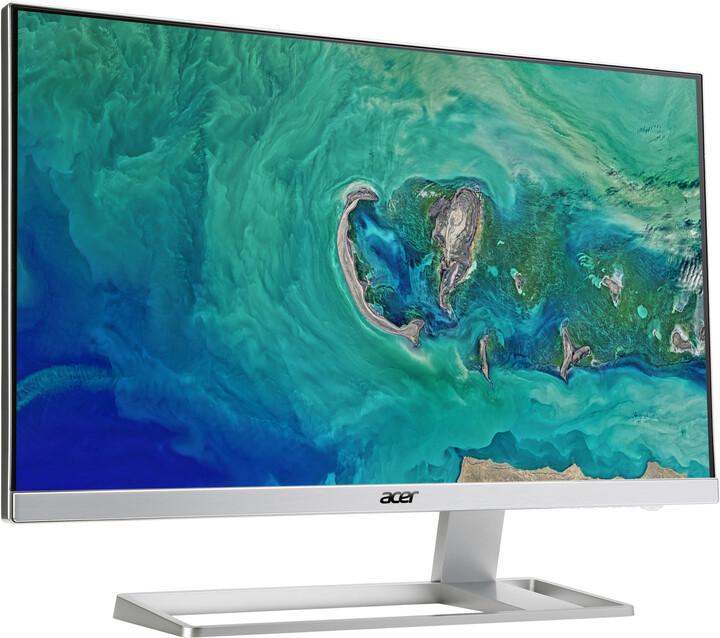 """Acer S277HKwmjdpp - 4K LED monitor 27"""""""