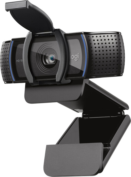 Logitech Webcam C920s