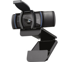 Logitech Webcam C920s 960-001252