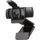 Logitech Webcam C920s  + Dárkové balení Gillette v hodnotě 549 Kč