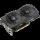 ASUS Radeon ROG-STRIX-RX570-4G-GAMING, 4GB GDDR5  + Kupon na PC hry Assassin's Creed Odyssey, Strange Brigade a Star Control v hodnotě 3 500 Kč platný od 7. 8. do 3. 11. 2018
