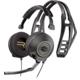 Plantronics RIG 500HD, černá