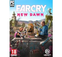 Far Cry: New Dawn (PC) - elektronicky