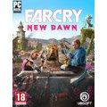 Far Cry: New Dawn (PC) - elektronicky