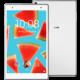 Lenovo TAB4 8 PLUS - 64GB, LTE, bílá