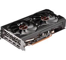 Sapphire Radeon PULSE RX 5600 XT BE 6G, 6GB GDDR6 - 11296-05-20G