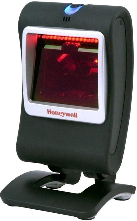 Honeywell Genesis 7580 - USB, černá