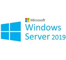 Microsoft Windows Server CAL 2019 /1x User CAL/Standard/Datacenter/OEM pouze pro Dell servery - 623-BBCT