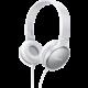 Panasonic RP-HF300E, bílá  + Voucher až na 3 měsíce HBO GO jako dárek (max 1 ks na objednávku)