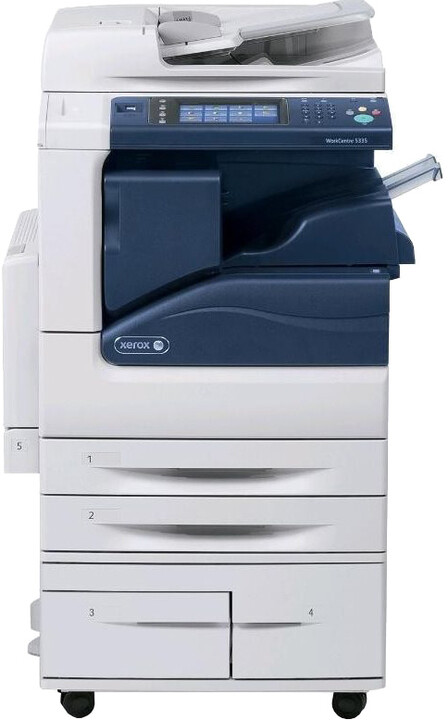 Xerox WorkCentre 5330F