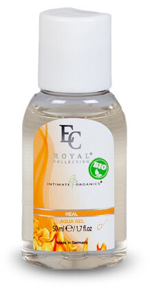 BIO Lubrikant - Aqua Heal 50ml