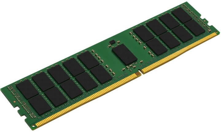 Kingston Server Premier 16GB DDR4 2666 CL19 ECC, 2Rx8, Hynix D IDT