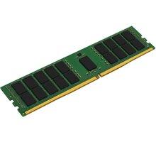 Kingston Server Premier 16GB DDR4 2666 CL19 ECC Reg, 2Rx8, Micron CL 19 - KSM26RD8/16MEI