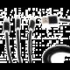 Gembird CABLEXPERT kabel USB A Male/Micro B + Type-C + Lightning, 1m, opletený, černá