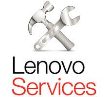 Lenovo záruka pro IdeaPad/SMB elektronická - z délky 2roky Carry-In >>> 3 roky On-site 5WS0G05620