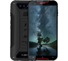 Cubot Quest Lite, 3GB/32GB, Red - PH4132