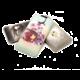 FIXED Pouzdro Soft Slim s Dušinkami, velikost 4XL, motiv Antonie