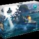 Puzzle World of Warships - Panasijské torpédoborce