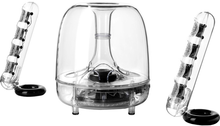 Harman/Kardon SOUNDSTICKS BT WIRELESS, 2.1