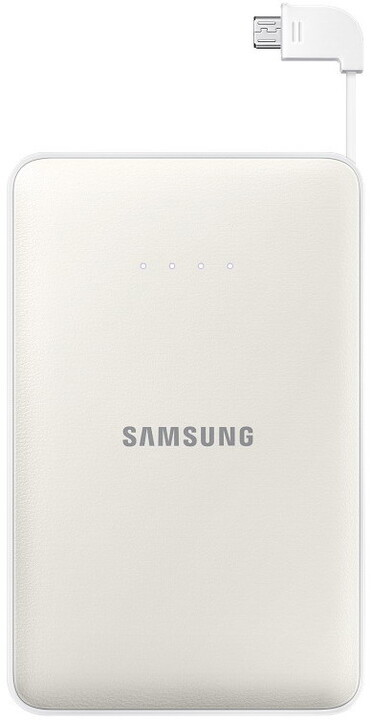 Samsung EB-PN915B externí baterie 11300mAh, bílá