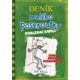 Kniha Deník malého poseroutky - Poslední kapka, 3.díl