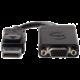 Dell redukce DisplayPort na VGA