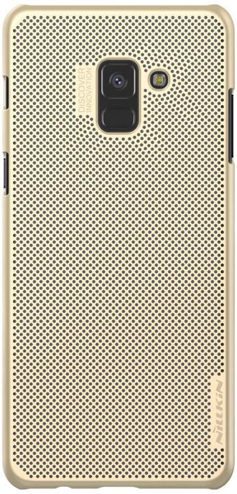 Nillkin Air Case Super Slim pro Samsung A530 Galaxy A8 2018, Gold