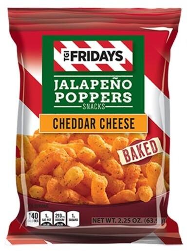 TGI Fridays Jalapeno Popper Sticks