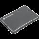 Transcend StoreJet 25C3 - 2TB