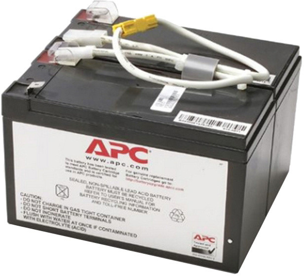 APC Battery replacement kit RBC5