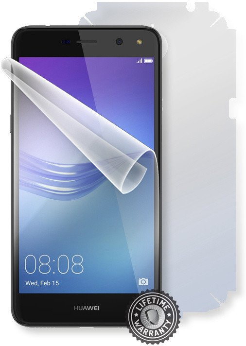Screenshield fólie na celé tělo pro Huawei Y6 (2017)