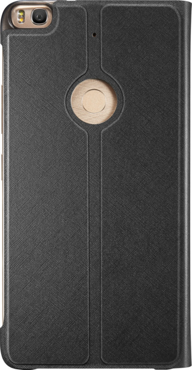 """ALCATEL SC7070 Stand Flip Case POP 4 """"6"""", černá"""