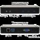 PORT CONNECT 5x USB, VGA, HDMI, Ethernet, Audio a mikrofon