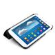 C-TECH PROTECT pouzdro pro Galaxy TAB 3 8.0, STC-02, černá