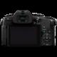 Panasonic Lumix DMC-G80, tělo