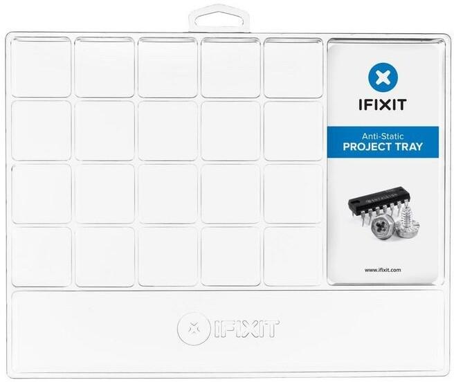 iFixit organizér na součástky, antistatický