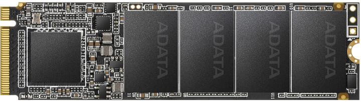 ADATA XPG SX6000 Lite, M.2 - 512GB