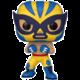 Figurka Funko POP! Marvel - El Animal Indestructible Wolverine