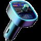 Sencor 4848 BT FM transmitter  + Nakupte alespoň za 2 000 Kč a získejte 100Kč slevový kód na LEGO (kombinovatelný, max. 1ks/objednávku)